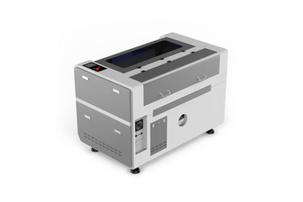 CO2- Laser Cutting Engraving Machine