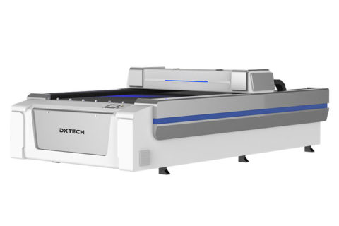 The Most Popular CO2 Laser Engraving Machine