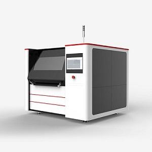 Home use fiber laser cutting machine