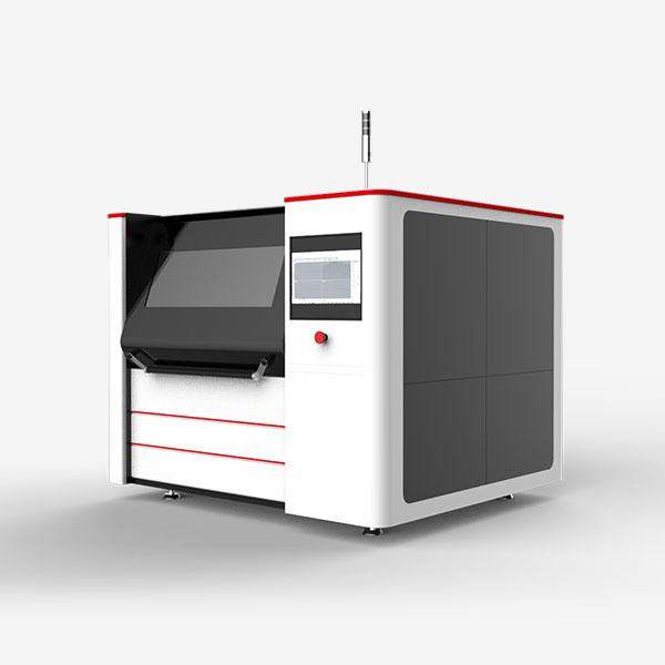 small fiber laser cutting machine