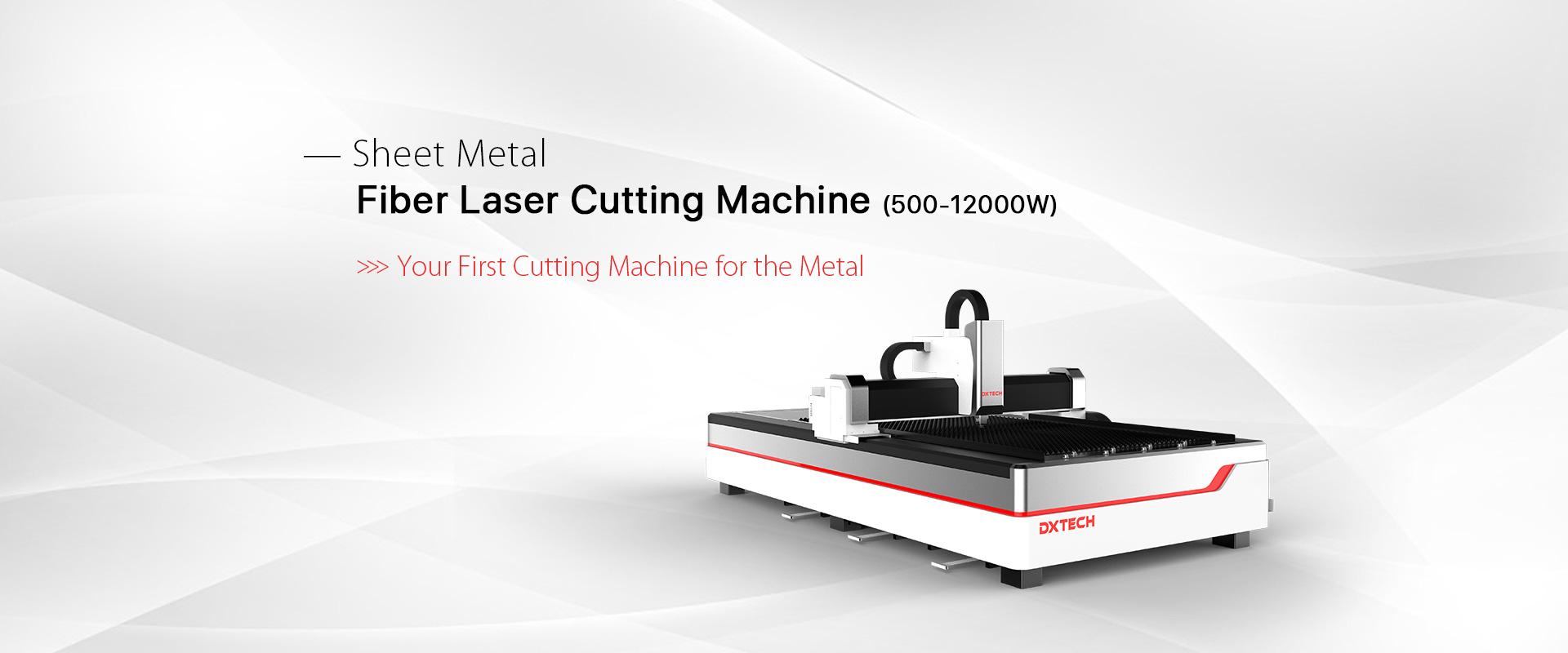станок для лазерной резки металла и дерева