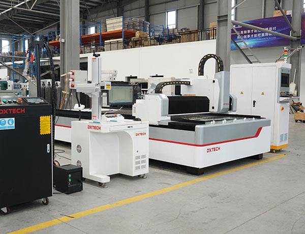 encontre o fabricante certo de cortador a laser ou faça você mesmo um cortador a laser